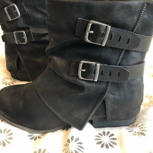 SO Shoes | So Crabapple Womens Boots